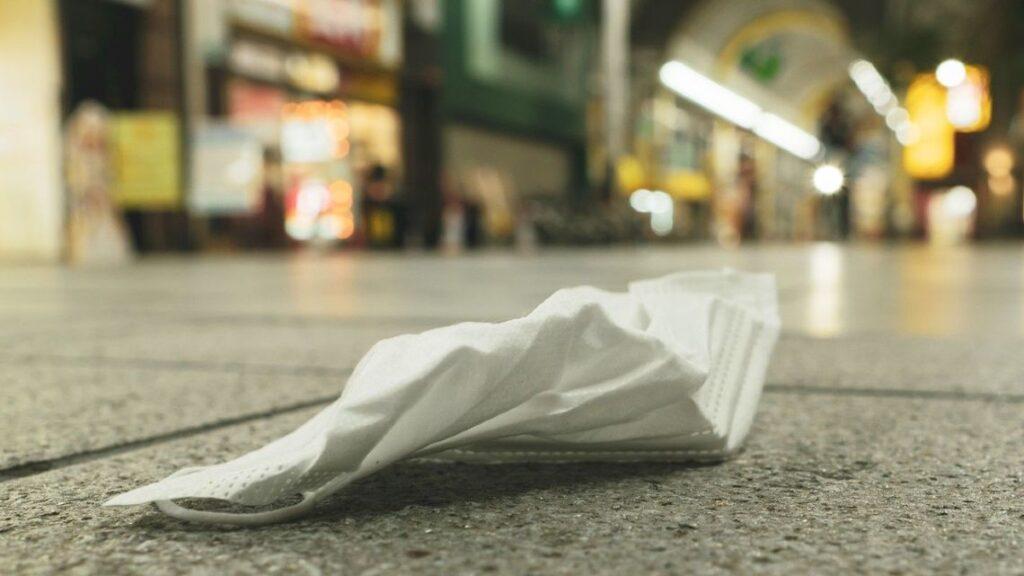 日本 緊急事態宣言 経済損失