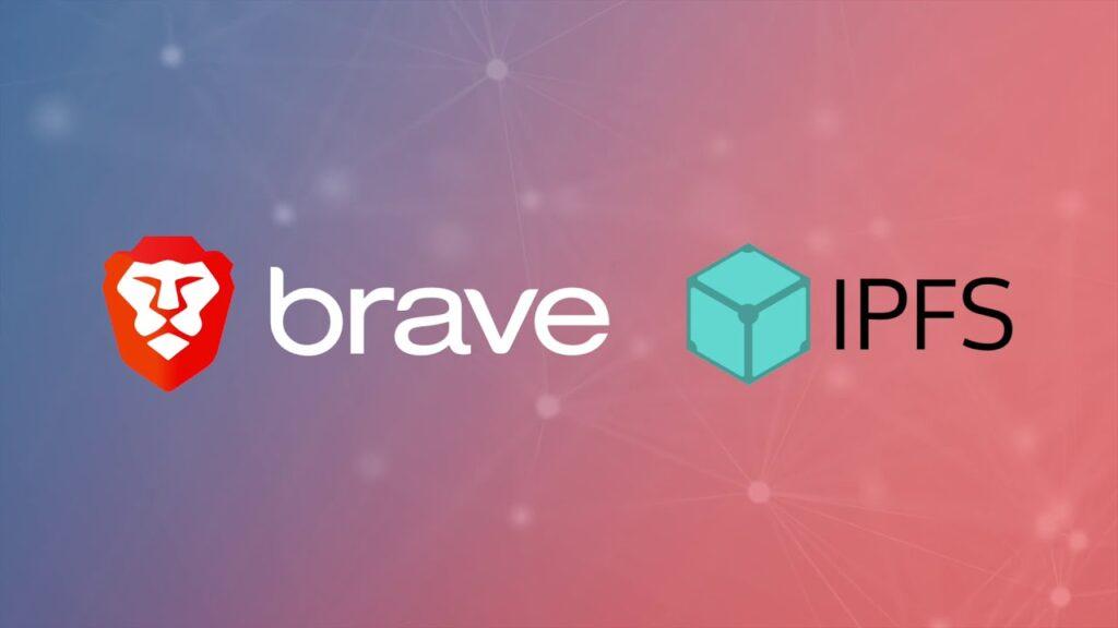 BAT(ベーシックアテンショントークン) Brave 仮想通貨 InterPlanetary File System(IPFS)