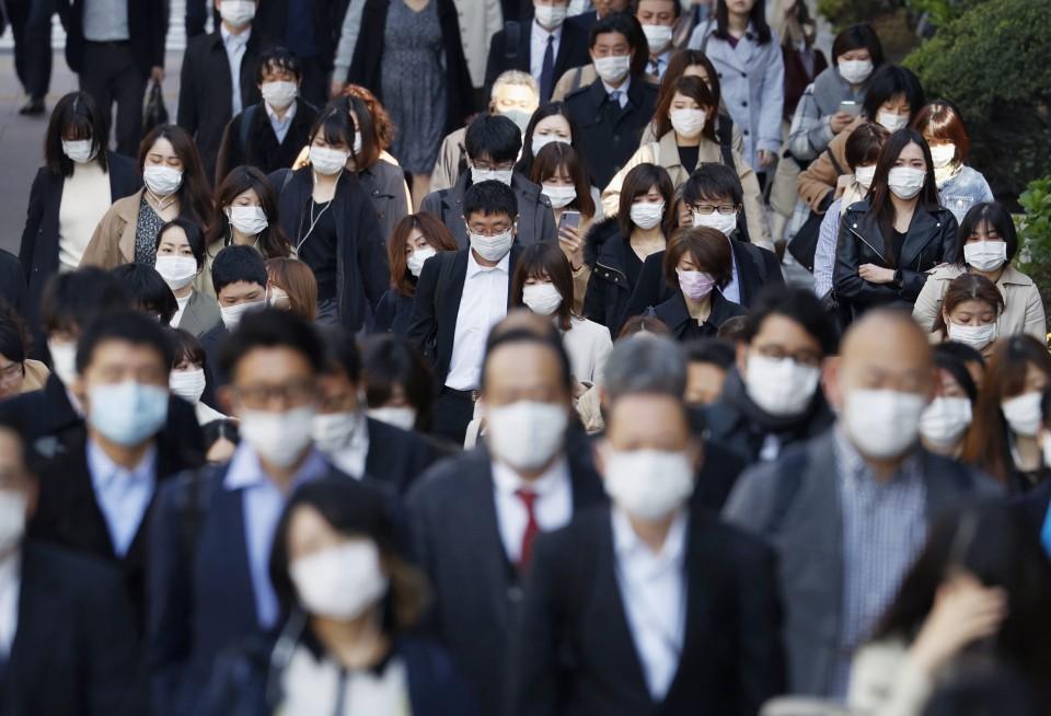 日本 コロナ 2021