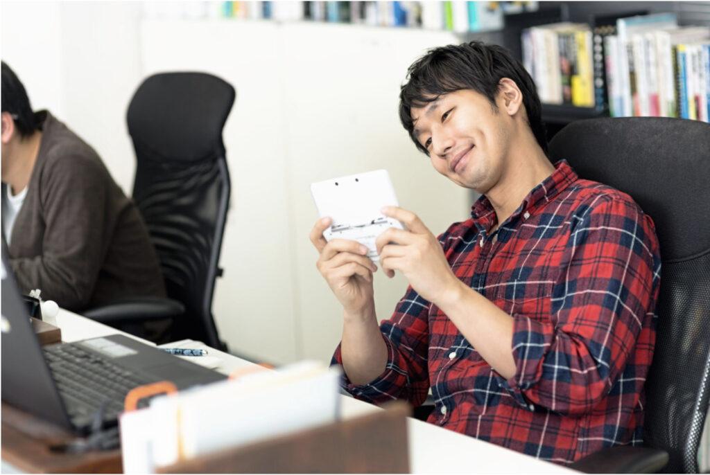 効率化 自動化 サボることだと考える 日本人