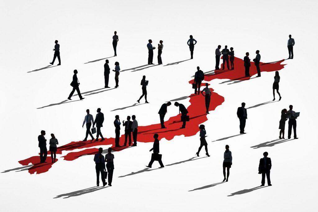日本 生存戦略 資本主義社会