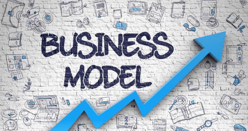 ビジネスモデル 作り方