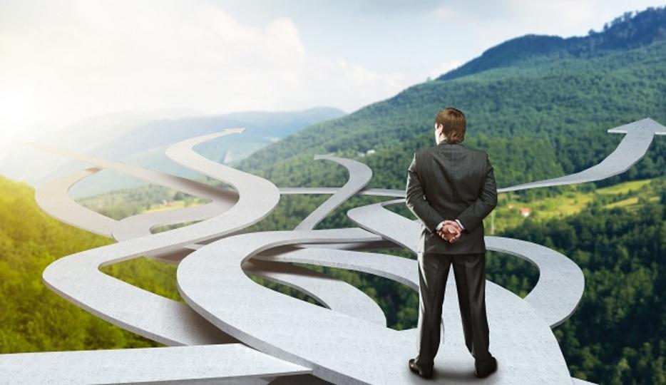 変化の激しい時代 個人 生き残るため 5つ 生存戦略