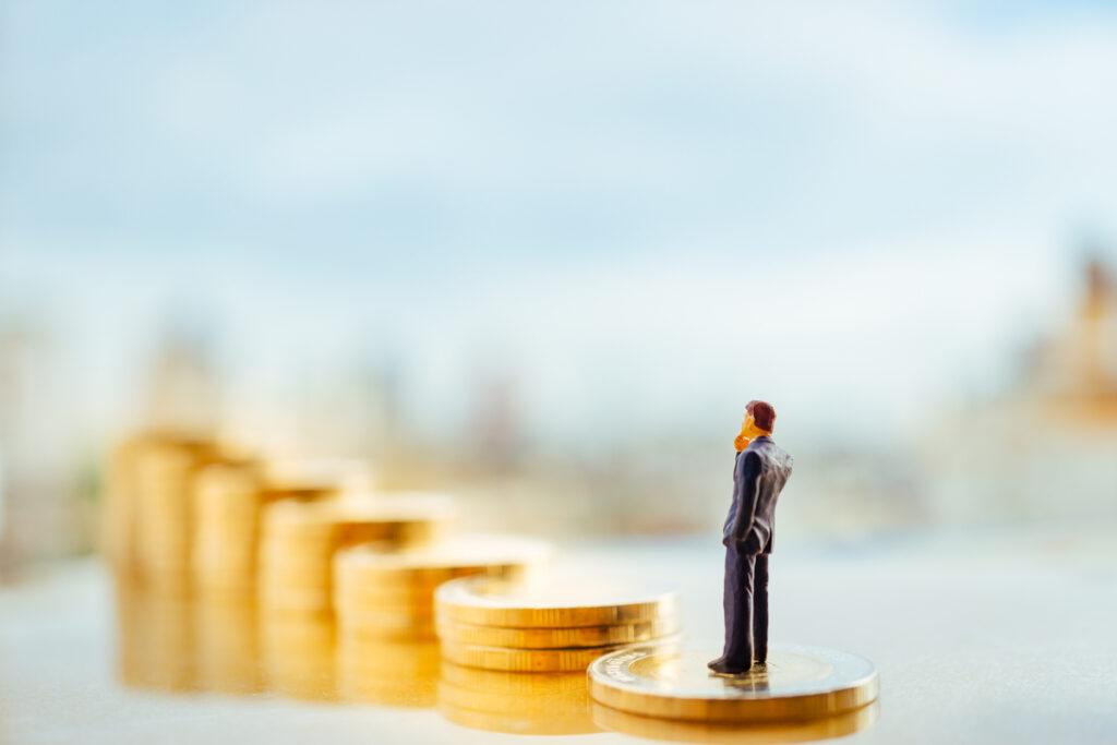 富裕層 課税 リスク