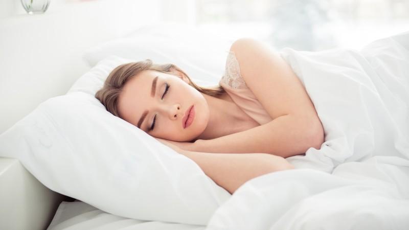 睡眠 自分に合う 寝具