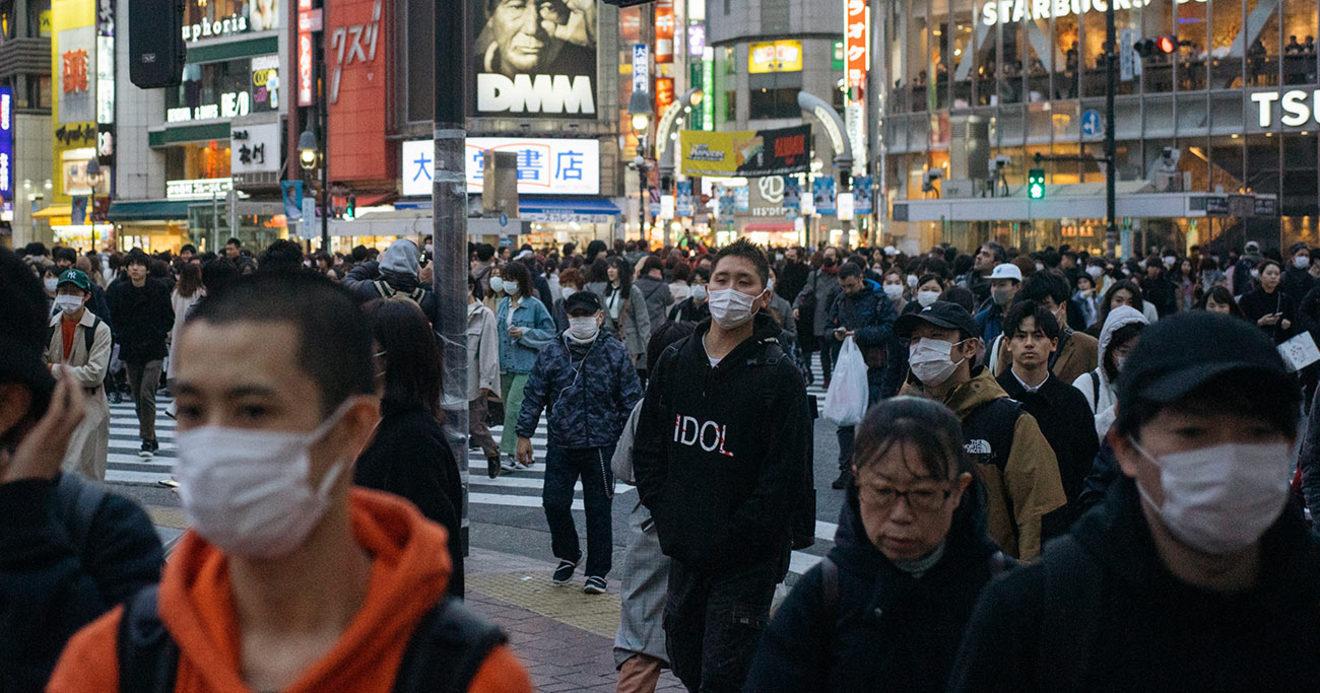 東京 大阪 緊急事態宣言